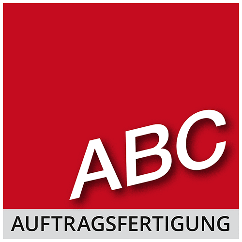 Logo of ABC contract manufacturing